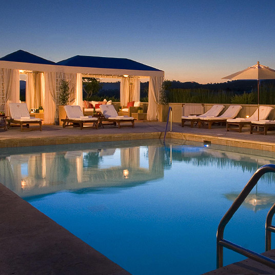 Viceroy L Ermitage A Private 5 Star Luxury Hotel In Beverly Hills Los