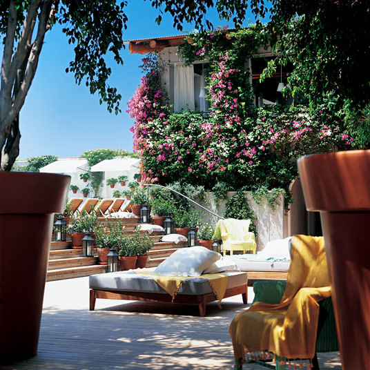 10 best boutique hotels in west hollywood los angeles for Tablet boutique hotels