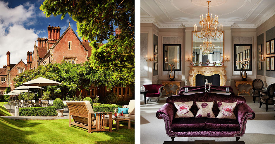 Top 10 Boutique Hotels In London Tablet Hotels