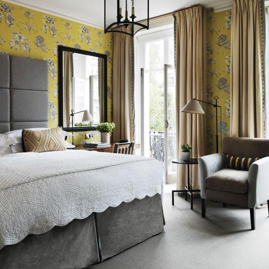 Pelham Hall Bed And Breakfast London
