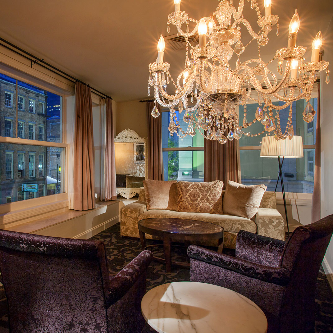 Best boutique hotels in new orleans tablet hotels for International boutique hotels