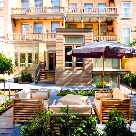Hotel Roemer