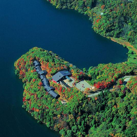 野尻湖ホテル エルボスコ(EL BOSCO)
