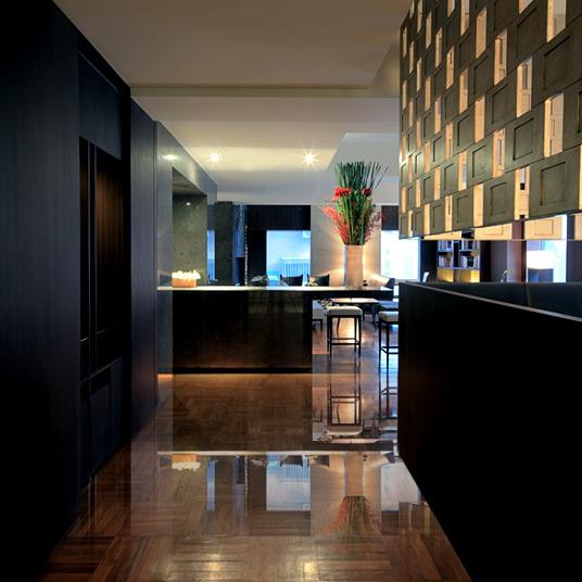 上海外滩东方商旅酒店(Les Suites Orient, Bund Shanghai)