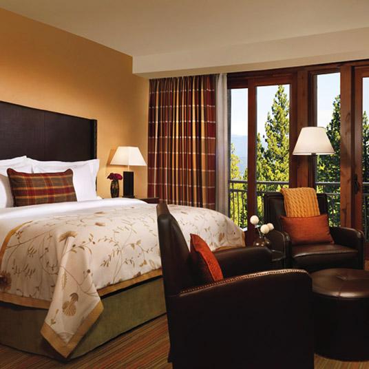 The Ritz-Carlton, Lake Tahoe (Lake Tahoe, California