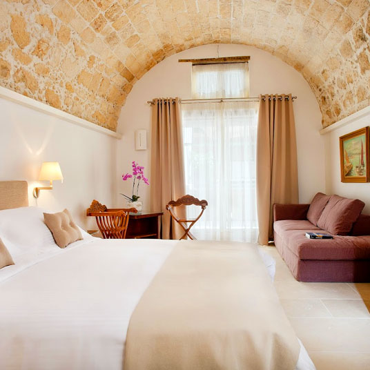 Rimondi boutique hotel crete greek islands hotel for Tablet boutique hotels