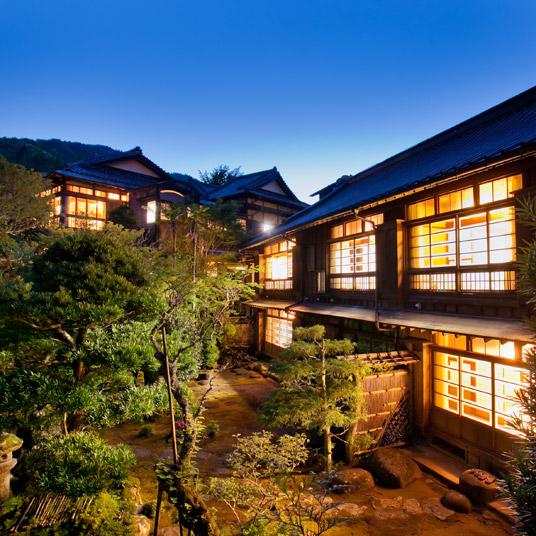 落合村上楼旅馆(Ochiairou Murakami)