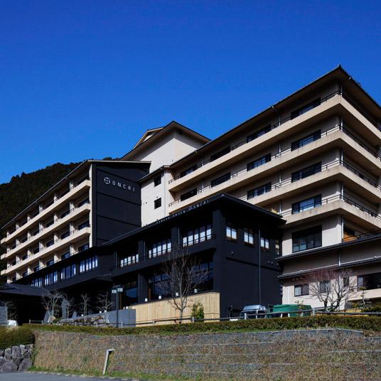 欧克丽酒店(Oncri)