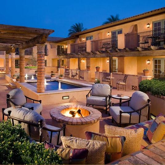 Royal Palms Resort And Spa Scottsdale Phoenix Area