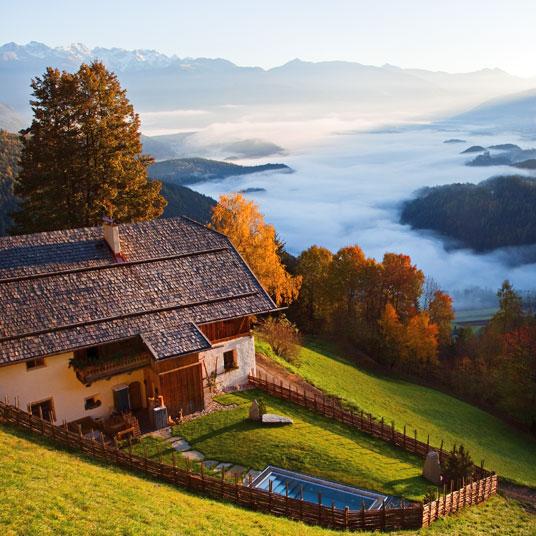 san lorenzo mountain lodge san lorenzo alps dolomites hotel reviews tablet hotels. Black Bedroom Furniture Sets. Home Design Ideas