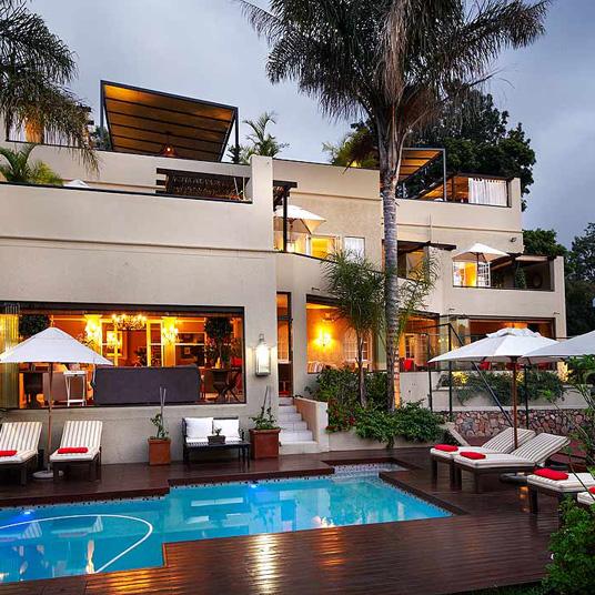 The Residence Johannesburg