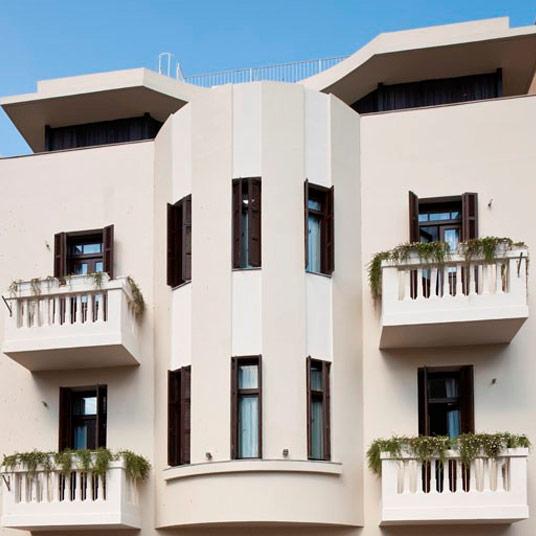 Townhouse Tel Aviv Hotel
