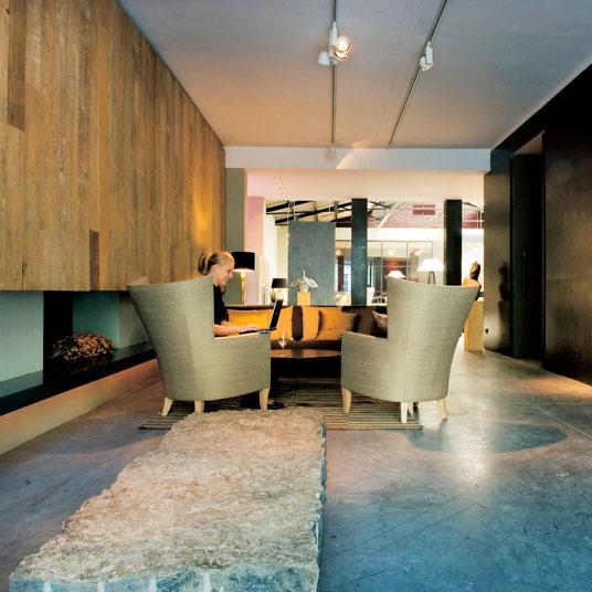 Designhotel Maastricht – Hampshire Eden