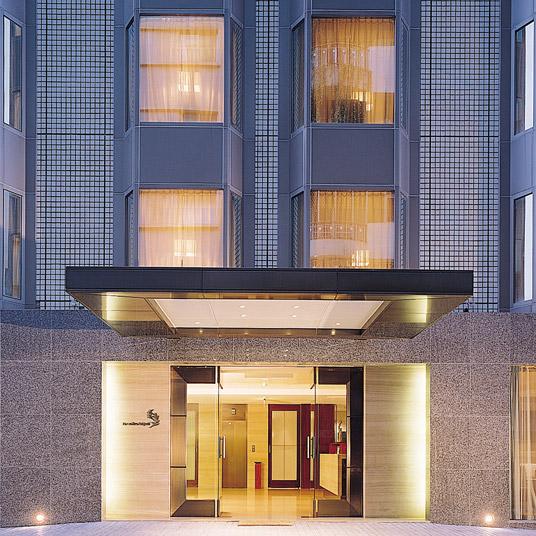 台北商旅大安馆(Les Suites Taipei Da-an)