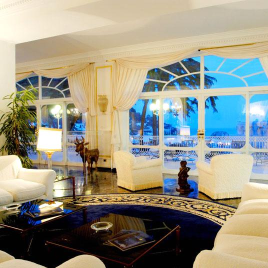 Grand Hotel Quisisana Rates