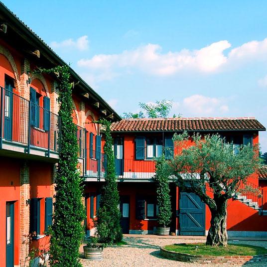 Le Serre - Suites & Apartments