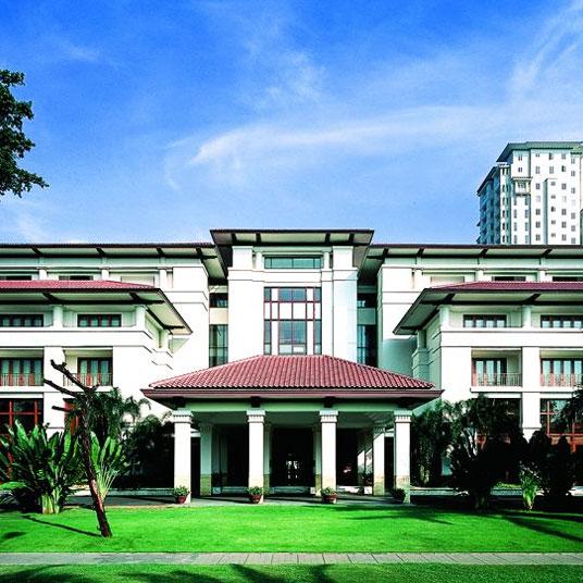 达哈旺萨酒店(The Dharmawangsa)