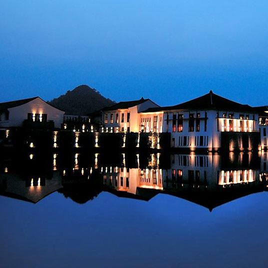 杭州富春山居(Fuchun Resort Hangzhou)