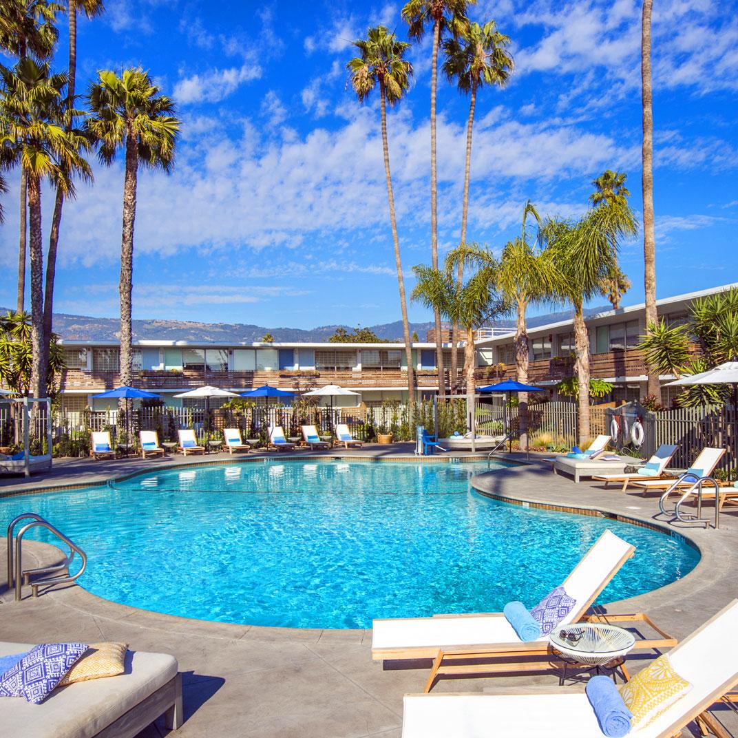 9 best luxury boutique hotels in santa barbara tablet hotels