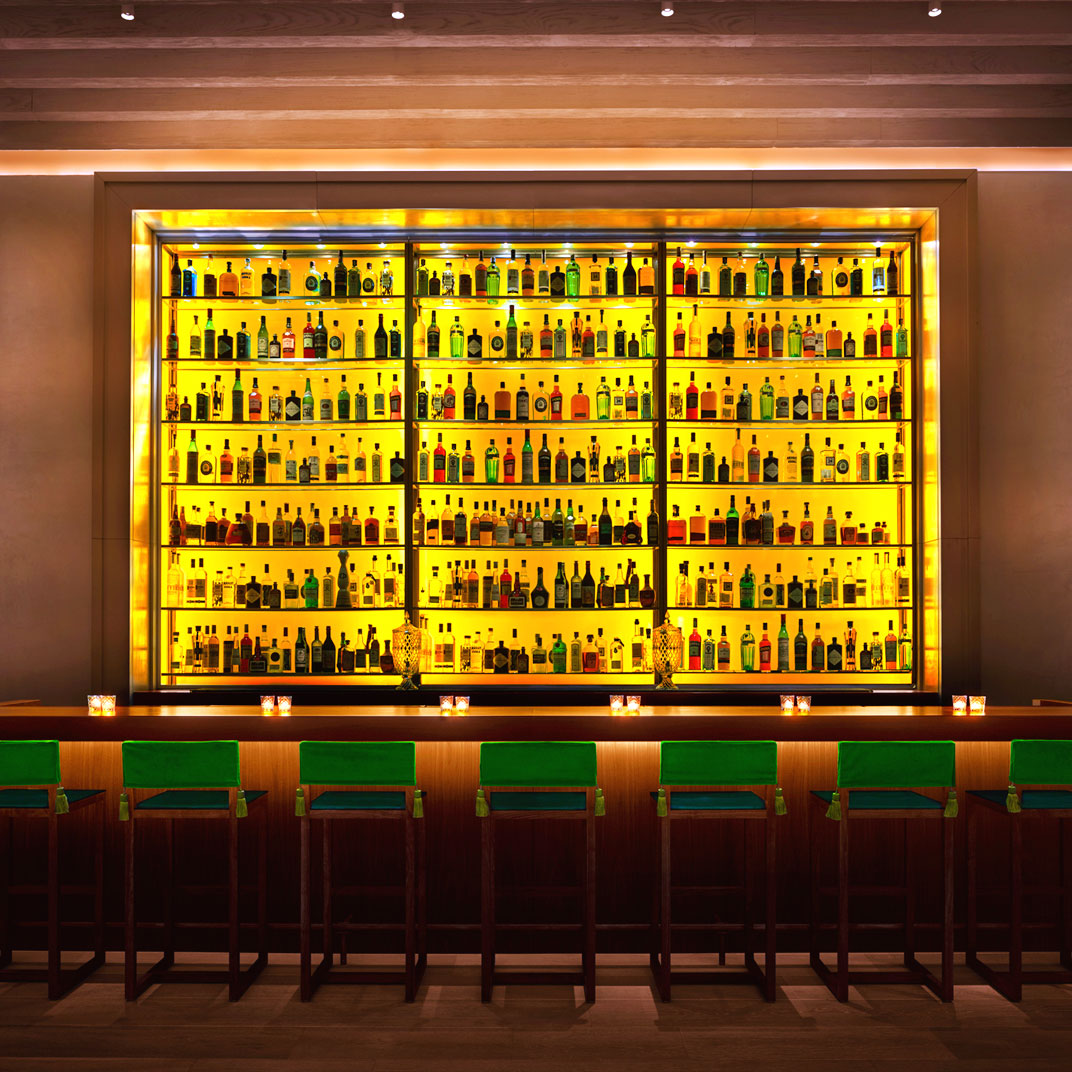 The new york edition new york city new york 44 hotel for Tablet hotel