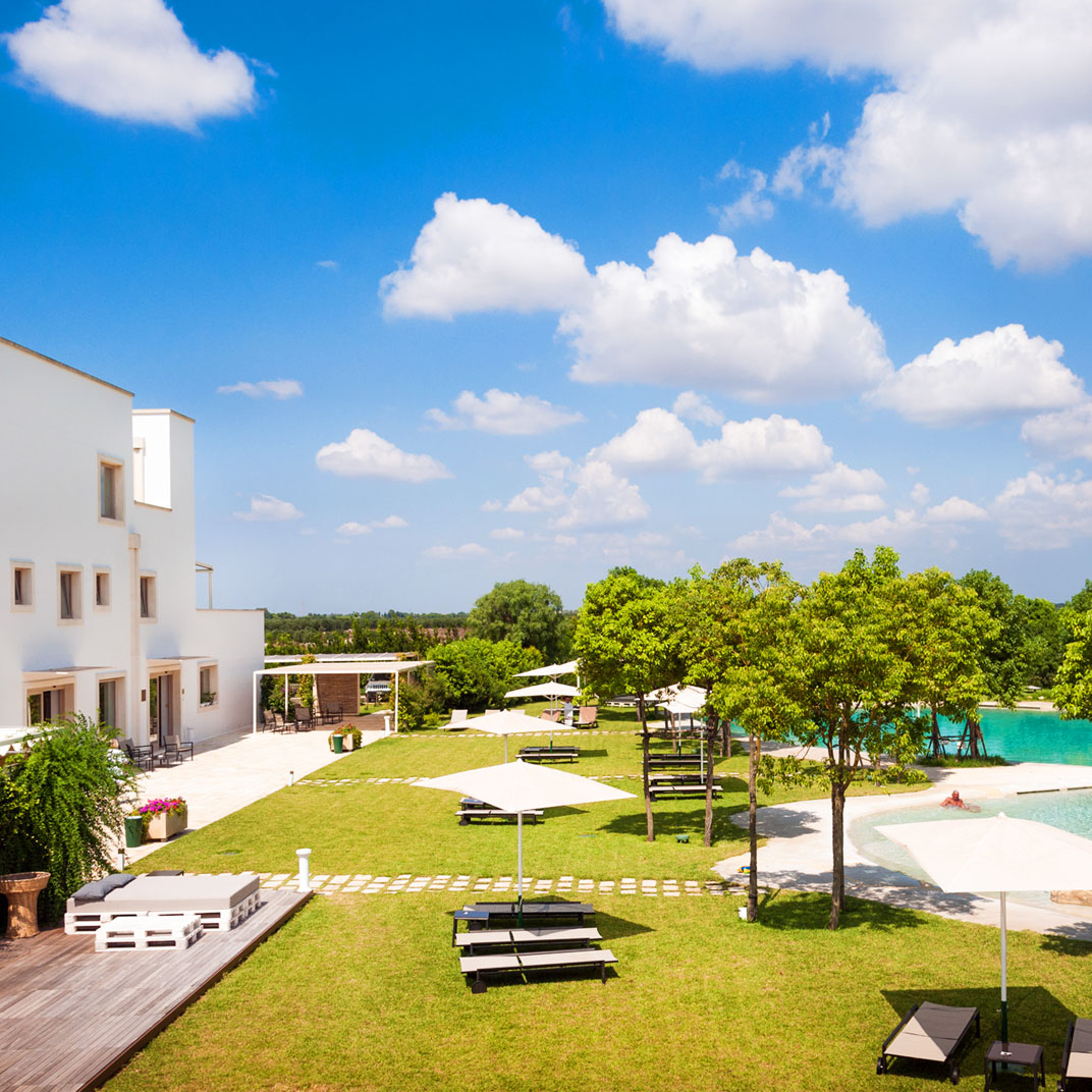 Furnirussi tenuta serrano puglia verified reviews for The tablet hotels