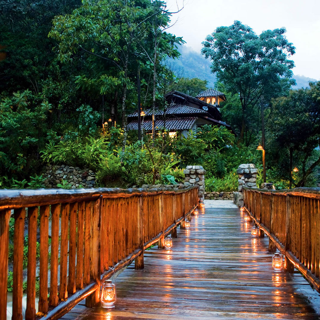 Inkaterra Machu Picchu Pueblo Hotel