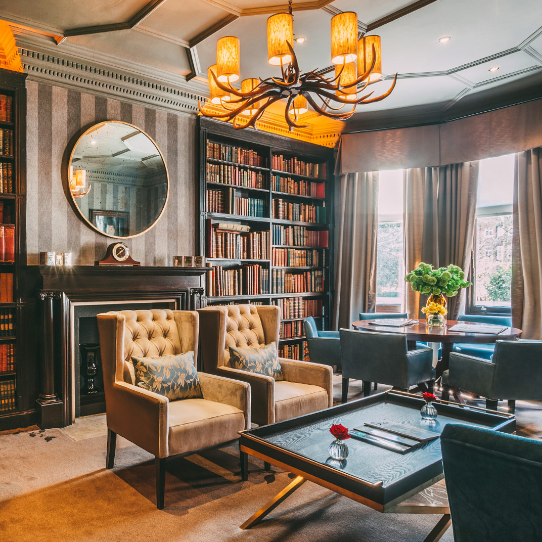 Hotels In South Woodford London