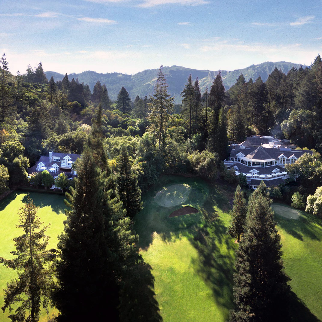 20 Best Luxury Boutique Hotels In Napa Sonoma Valleys Tablet