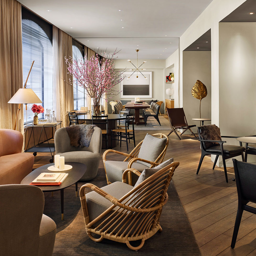 11 howard new york city new york 36 hotel reviews for Tablet accommodation