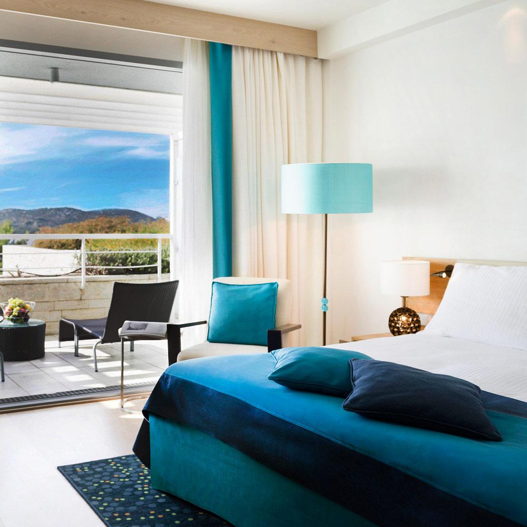 Sun gardens dubrovnik dubrovnik croatia 12 hotel for Tablet hotel