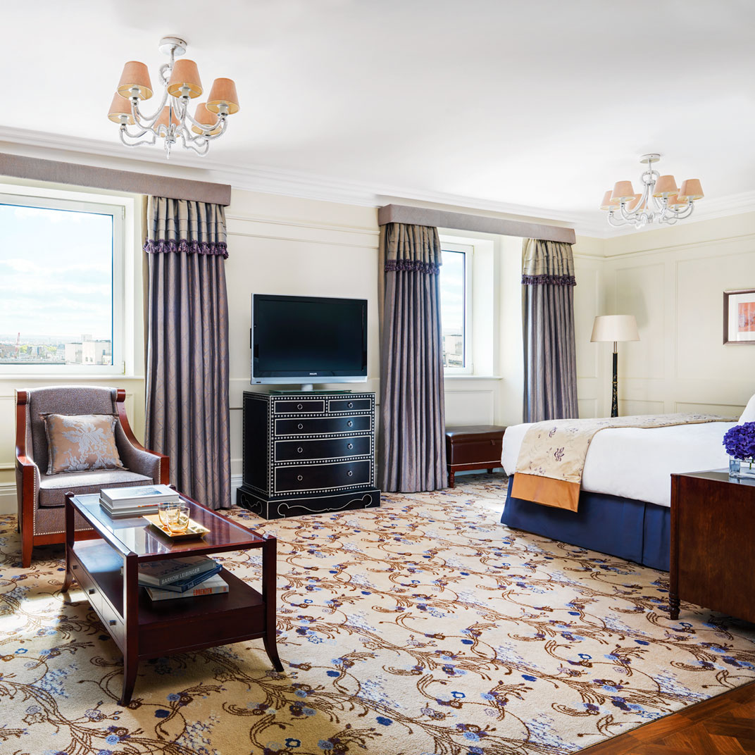 The langham london london england hotel reviews for Tablets hotel