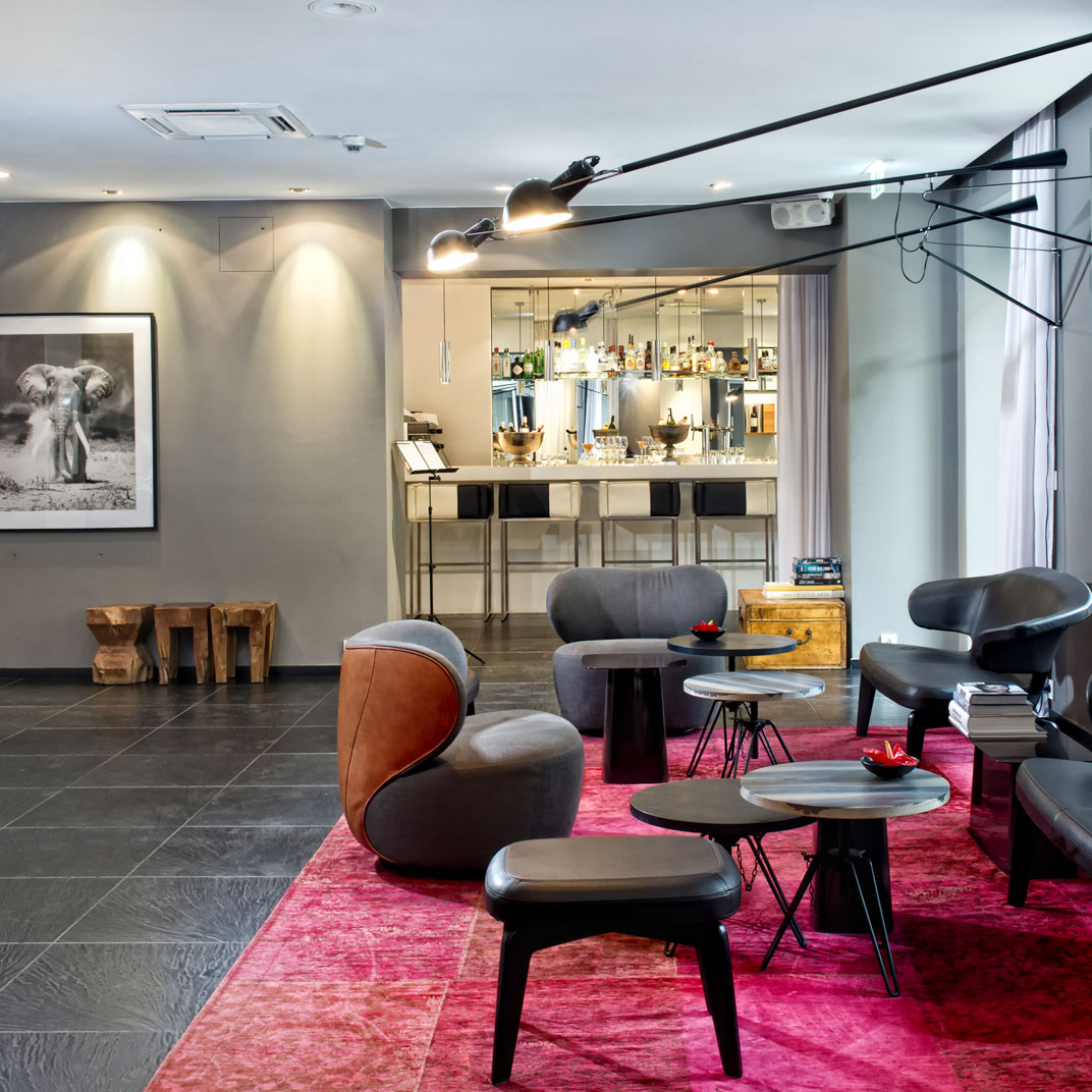The Sir Fk Savigny Hotel Berlin