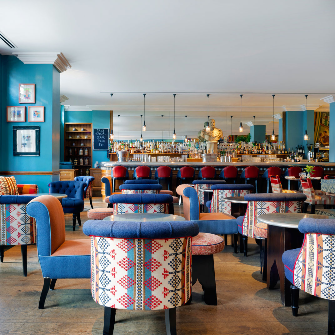 Charlotte street hotel london england 153 hotel reviews for Tablet hotel