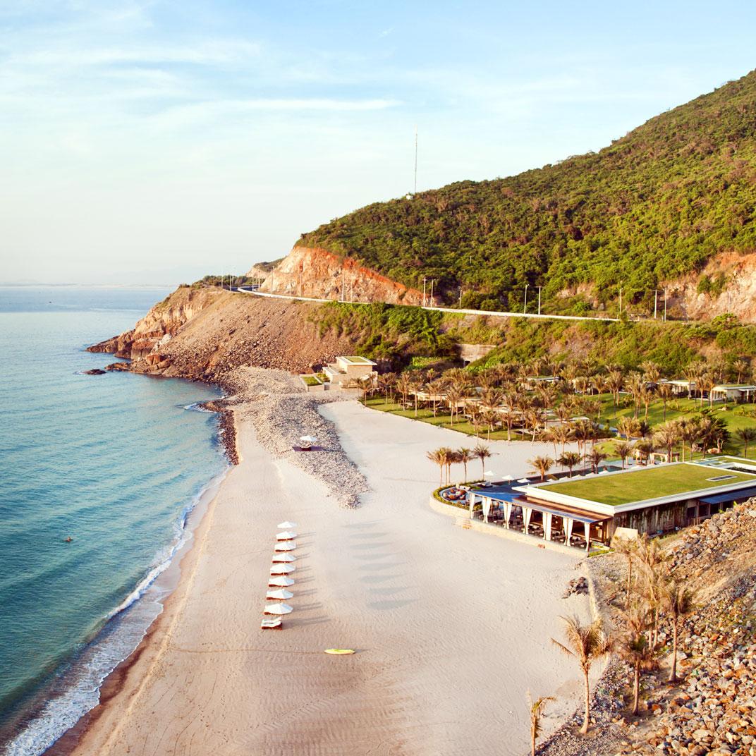 芽庄米娅度假酒店(Mia Resort Nha Trang)