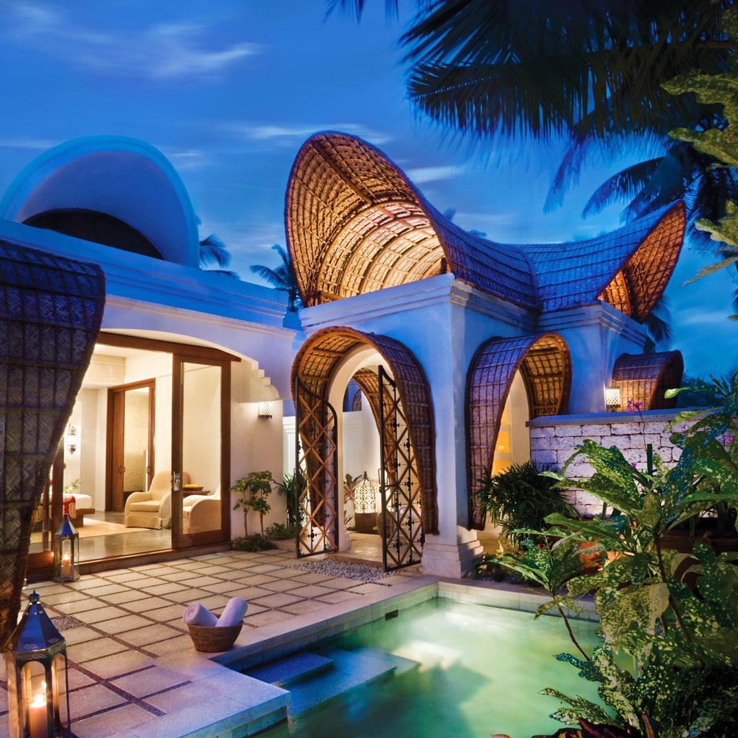 Palm Beach Resort Kerala