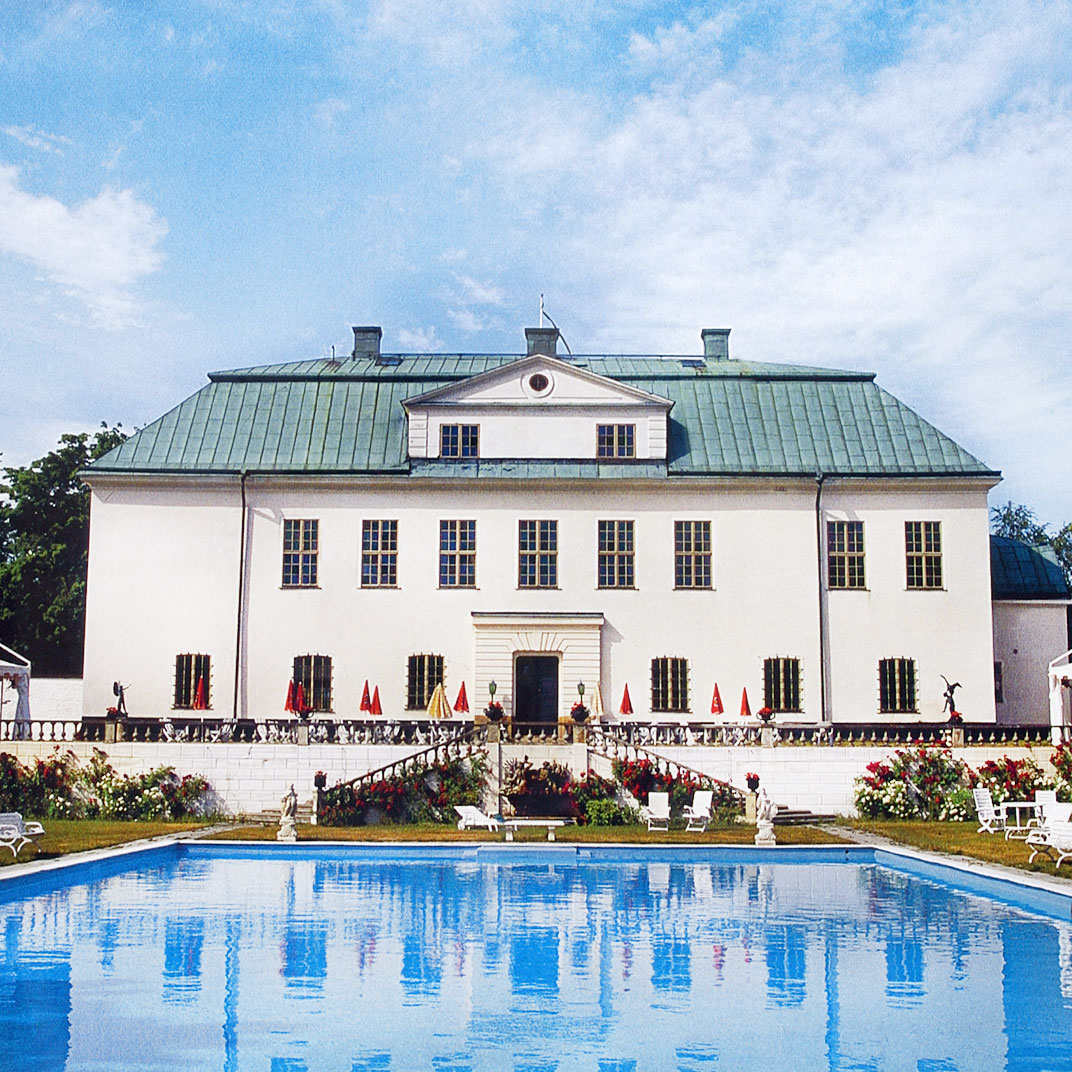 Häringe Slott (Stockholm, Sweden) Verified Reviews | Tablet Hotels
