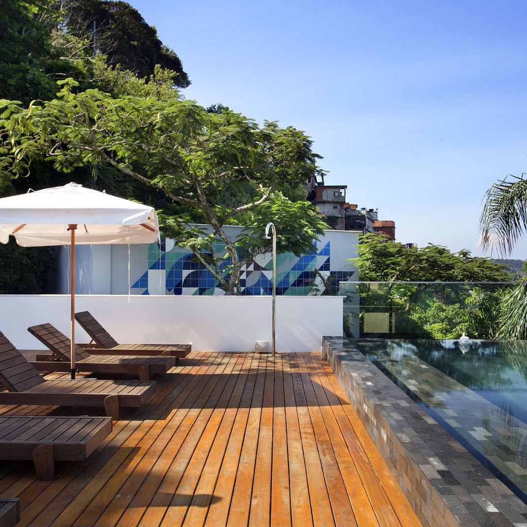 Casa Marques Rio De Janeiro Rio De Janeiro State