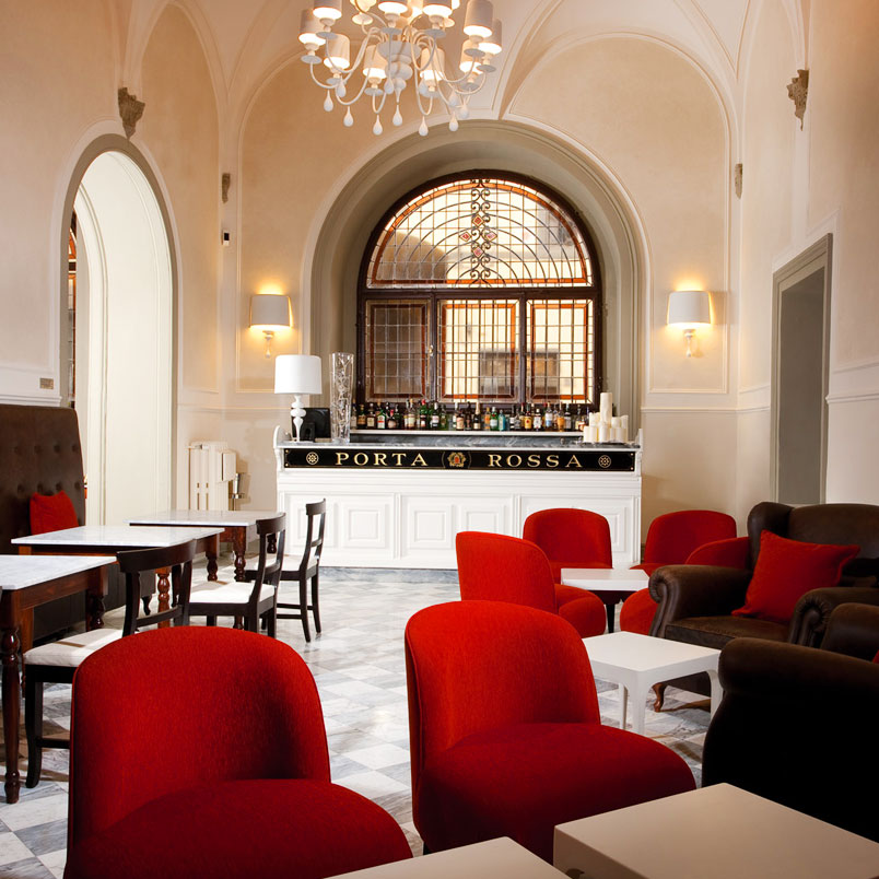 Nh collection firenze porta rossa florence tuscany 30 - Porta rossa hotel florence ...