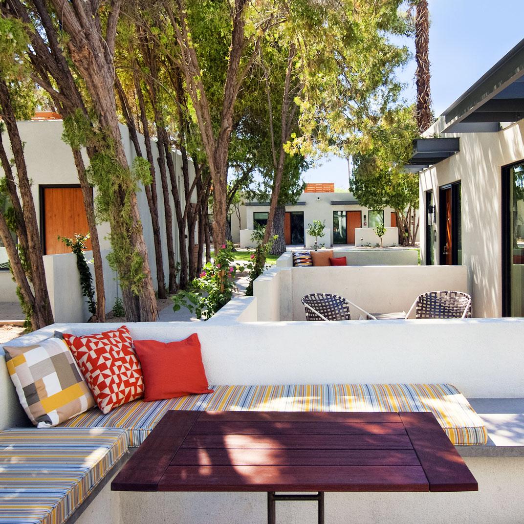 Andaz Scottsdale Resort & Bungalows