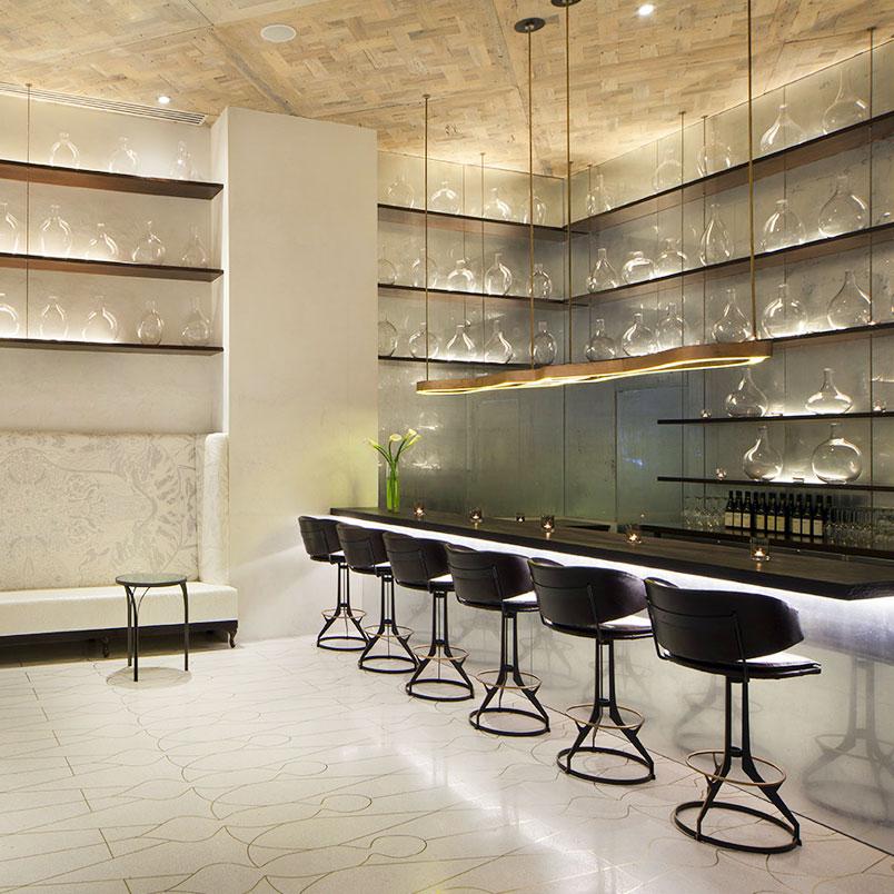 The Marmara Hotel Nyc Park Avenue