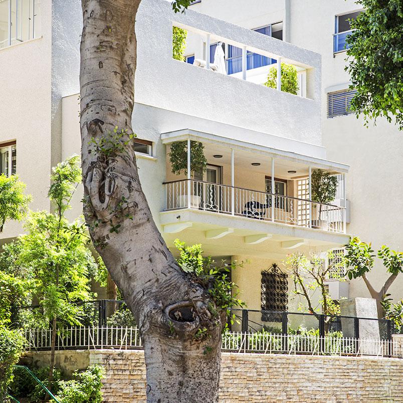 White Villa Tel Aviv