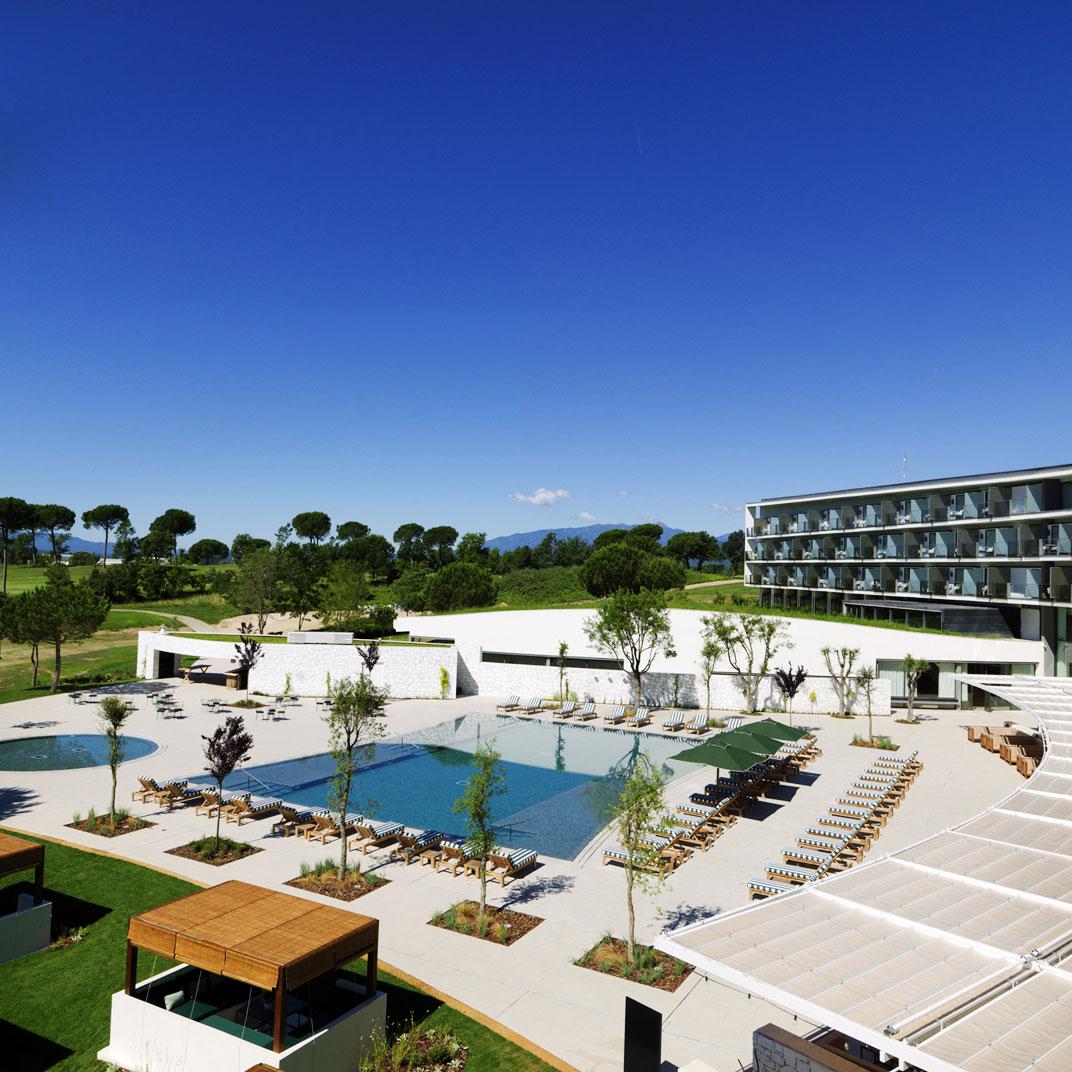 Swinging resorts europe pyrenees