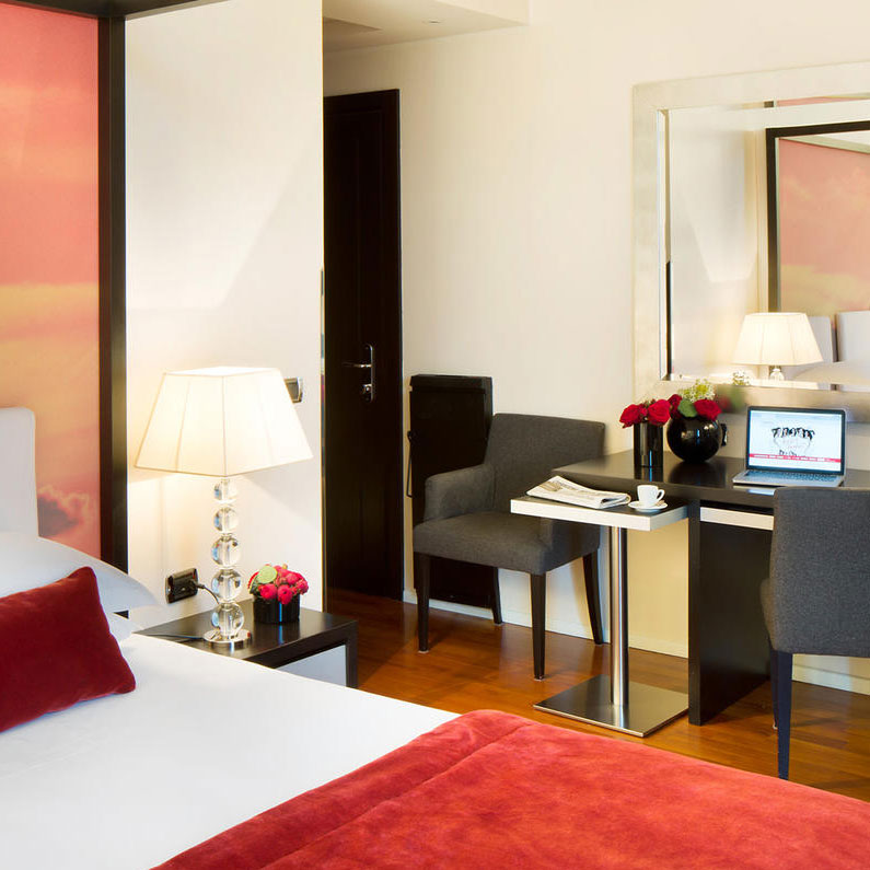 tablet hotels milan - photo#9