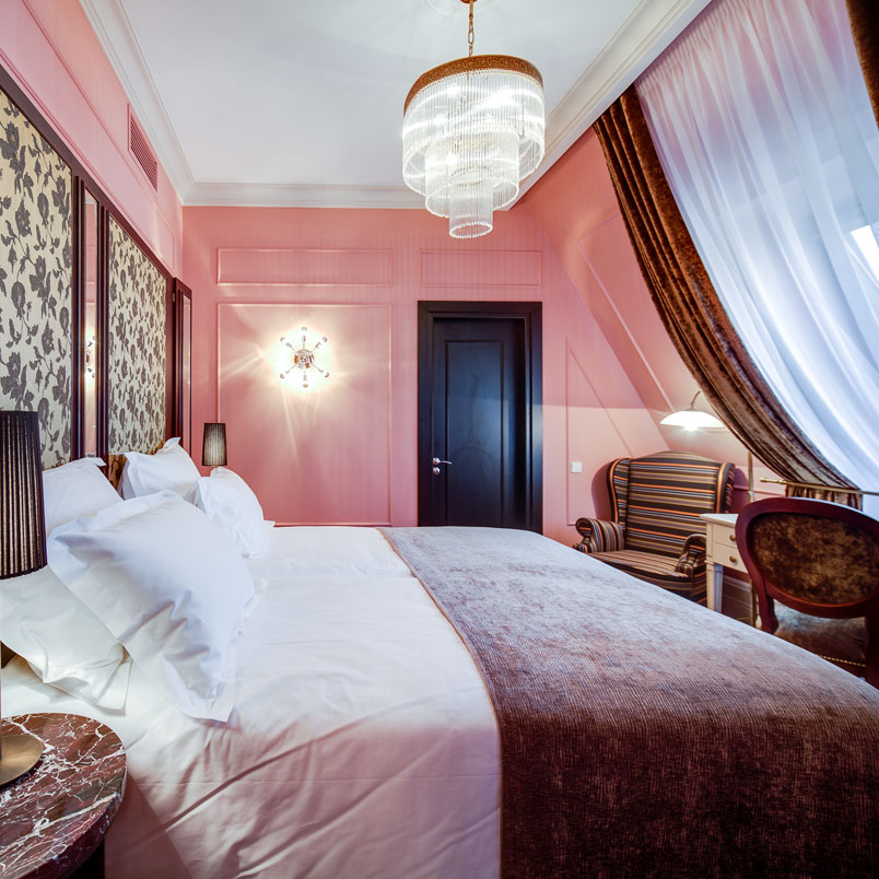 Dom boutique hotel saint petersburg russia verified for Tablet boutique hotels