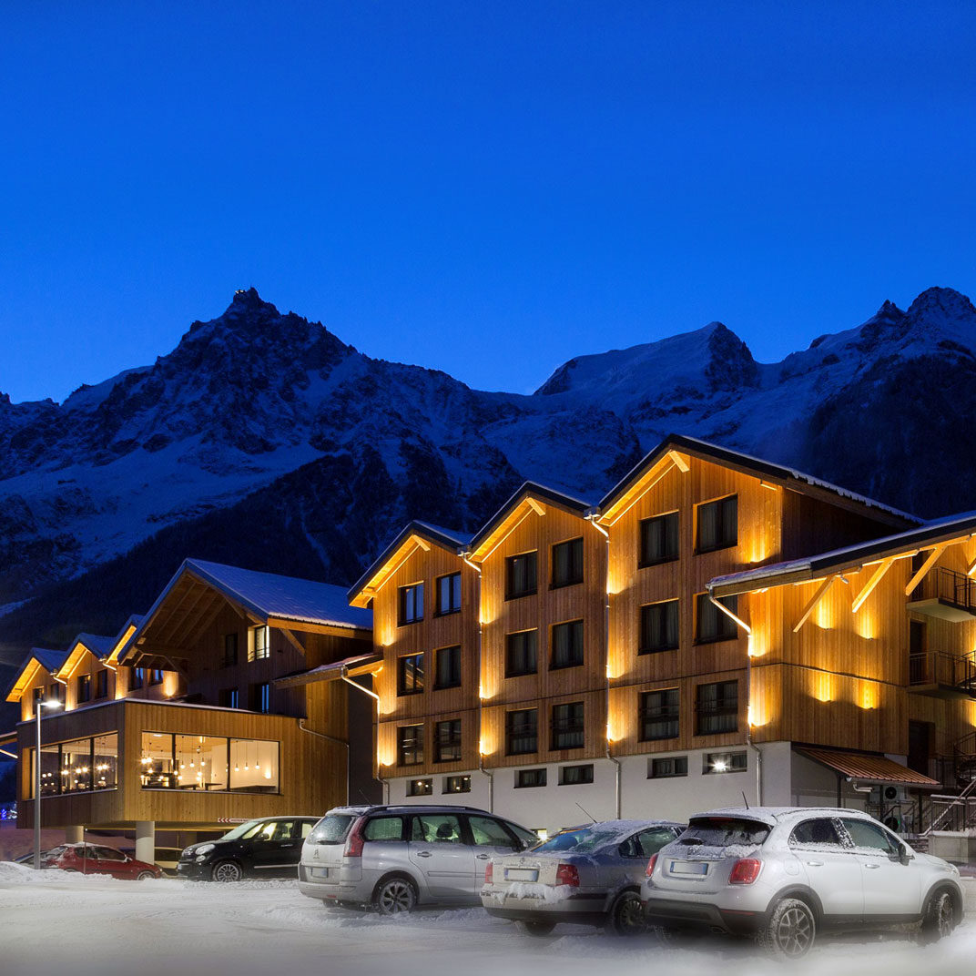 Rockypop hotel chamonix alps verified reviews tablet for Hotels chamonix