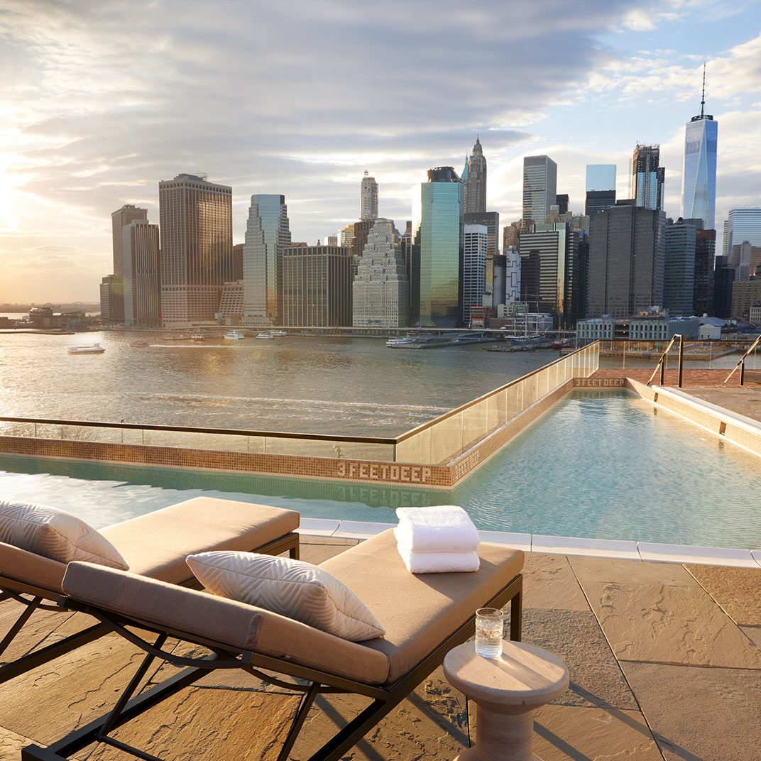 1 hotel brooklyn bridge new york city new york verified
