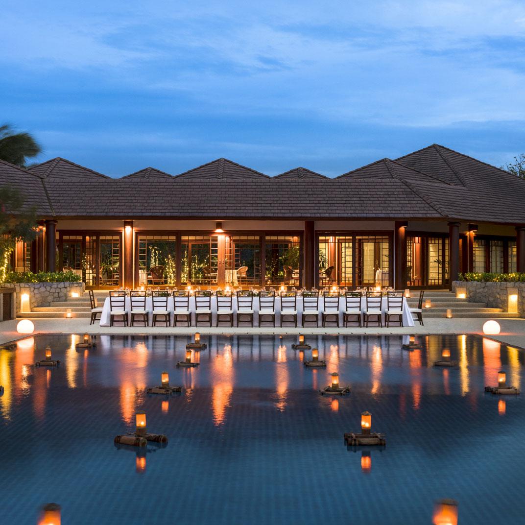 Island Resort: Amanpulo (Pamalican Island, Philippines) Verified Reviews