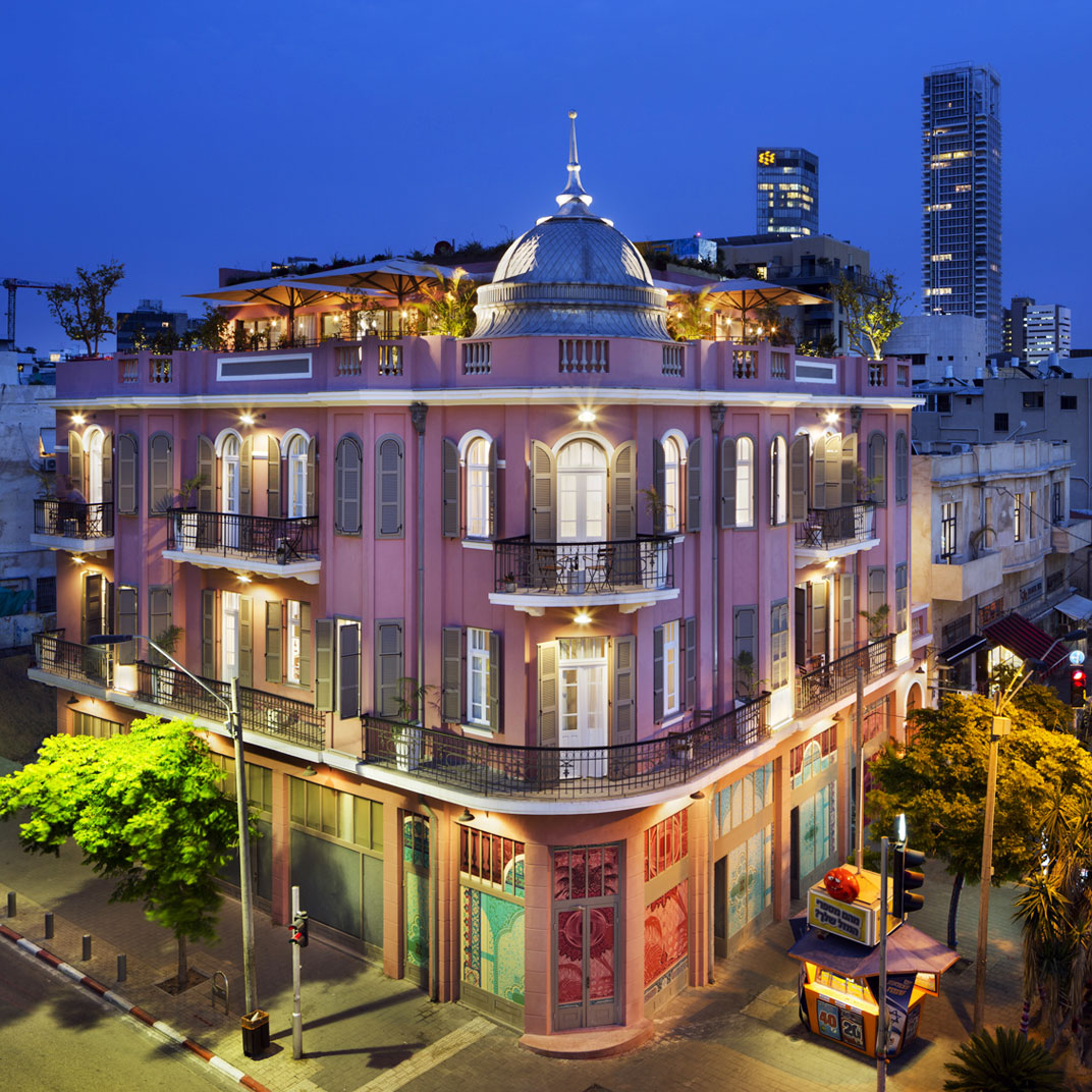 nordoy hotel tel aviv israel verified reviews tablet. Black Bedroom Furniture Sets. Home Design Ideas
