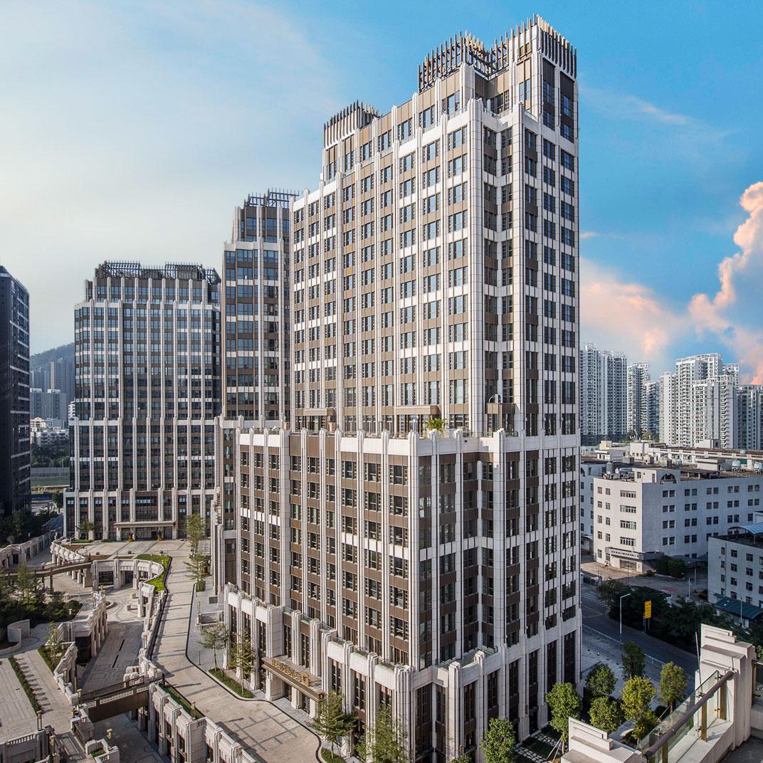 Residence G Shenzhen