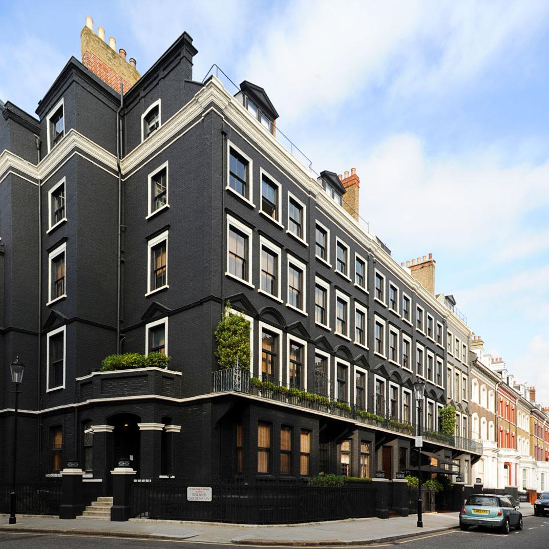 blakes hotel london london england 138 hotel reviews tablet hotels. Black Bedroom Furniture Sets. Home Design Ideas